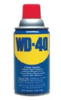 SPRAY MULTIUSO WD-40 (400 ml)